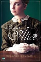 Ik was Alice - M. Benjamin