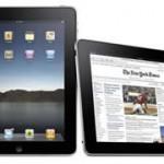 Apple lanceert begin 2015 grotere iPad