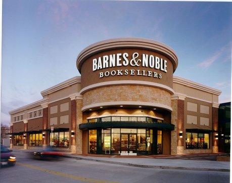 Barnes & Noble lanceert Nook for Web