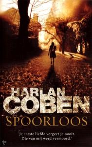 Spoorloos - Harlan Coben
