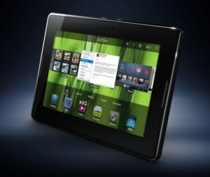 PlayBook RIM BlackBerry