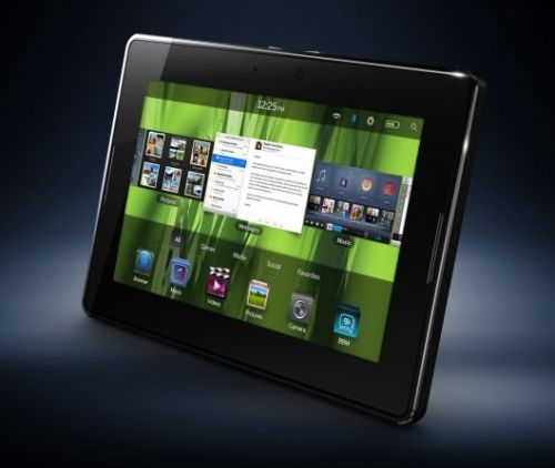 PlayBook RIM BlackBerry