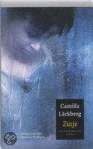 Zusje - Camilla Lackberg