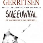 Sneeuwval - Tess Gerritsen