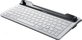 Toetsenbord dock voor Samsung Galaxy Tab 10.1
