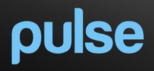 Logo Pulse nieuws app