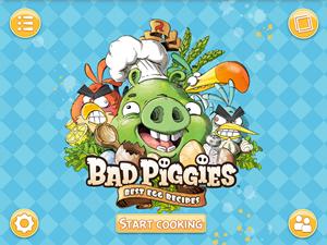 Bad Piggies Best Egg Recipes Screenshot - 2