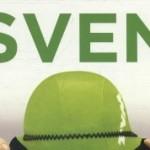 E-book Sven