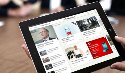 Volkskrant Select App