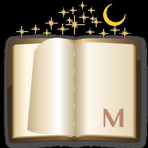 Moon+ Reader – E-reading App