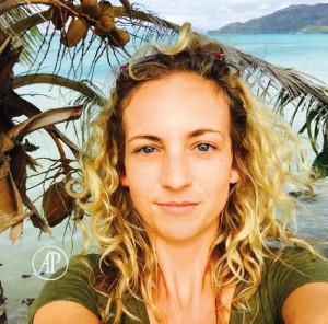 Het bitterzoete paradijs - Iris Hannema