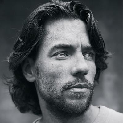 Thomas Dekker - mijn gevecht - Thijs Zonneveld