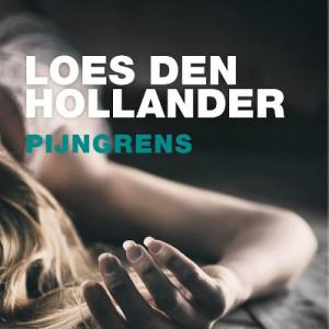 Pijngrens - Loes den Hollander