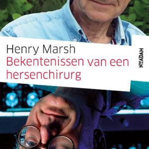 Bekentenissen van een hersenchirurg - Henri Marsh
