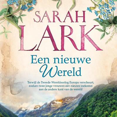 Een nieuwe wereld - Sarah Lark