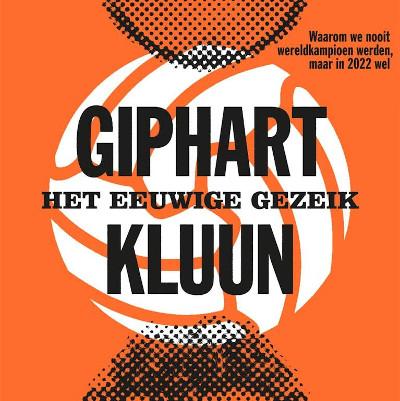 Het eeuwige gezeik - Kluun Giphart