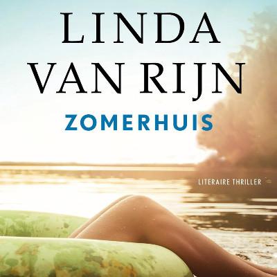 Zomerhuis - Linda van Rijn