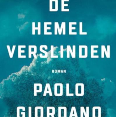 De hemel verslinden - Paolo Giordano
