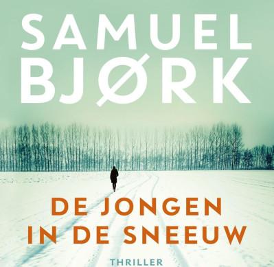 De jongen in de sneeuw - Samuel Bjork