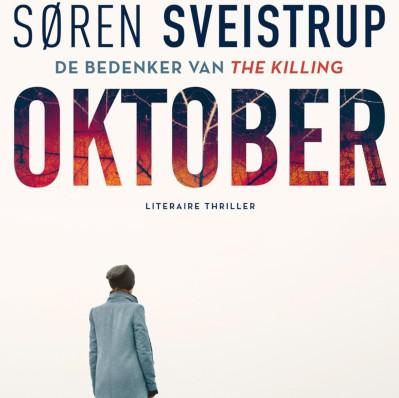 Oktober Soren Sveistrup