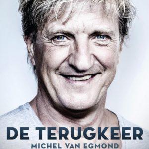 Wim Kieft De Terugkeer Michel van Egmond