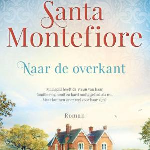 Naar de overkant - Santa Montefiore